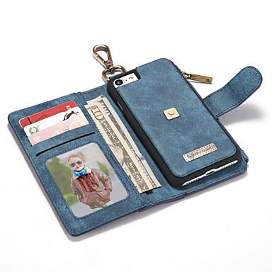 di A Plus Per Resistente iPhone iPhone 8 6 iPhone 8 Apple Plus credito urti 05479387 Custodia portafoglio iPhone 7 carte 7 Porta iPhone agli aqdUwyAP
