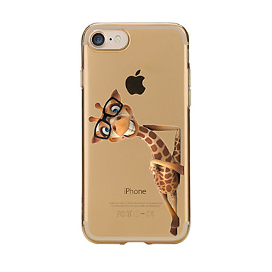 coque animal iphone x