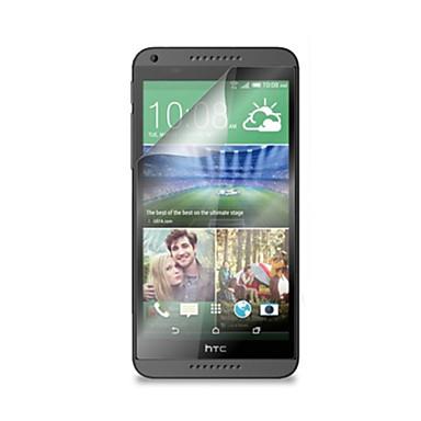 Ekran Koruyucu için HTC HTC Desire 820 PET 1 parça Ultra İnce