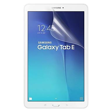 διάφανη μεμβράνη γυαλιστερό προστατευτικό οθόνης για Samsung γαλαξίας καρτέλα e 9.6 T560 t561 t565 SM-T560