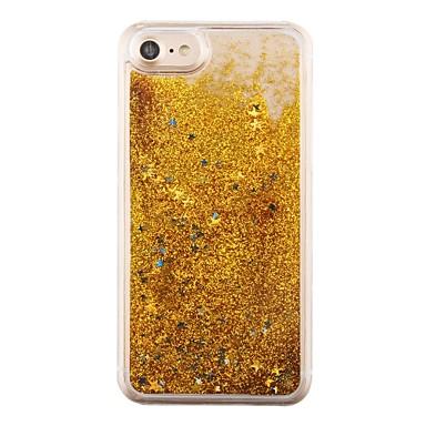 Plus iPhone iPhone 8 Resistente Liquido 8 Per PC Plus iPhone iPhone 7 iPhone 05492569 7 Apple 6 a iPhone retro per Per Glitterato cascata Custodia Eqwx6t7PE