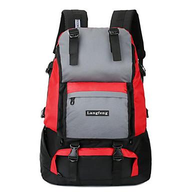 45 L plecak Kolarstwo Plecak Plecaki turystyczne Camping & Turystyka Wspinaczka Sport i rekreacja Kolarstwo / Rower Wodoodporny