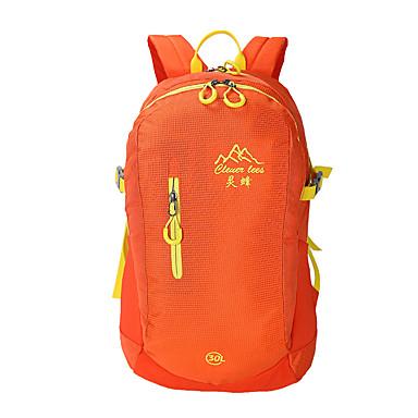 30 L plecak Camping & Turystyka Łowiectwo Wspinaczka Sport i rekreacja Kolarstwo / Rower Szkoła Podróżowanie Moistureproof Wodoodporny