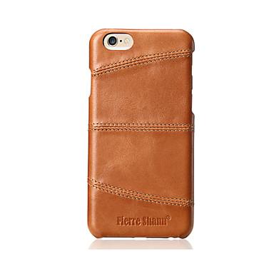 agli Apple pelle iPhone Resistente Custodia retro Per Tinta Plus 8 iPhone Per Resistente Plus iPhone vera 8 8 per 8 urti 05521161 unica iPhone P5wqr8naqE