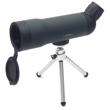 8X50 Tek Gözlü Dürbün Genel Kuş gözlemciliği BAK7 Powłoka wielowarstwowa 153m/1000m