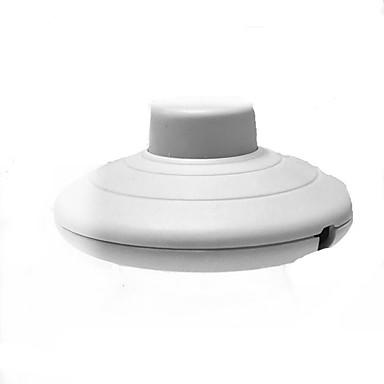 110-240V Aydınlatma aksesuar Düğme Değiştirme ABS