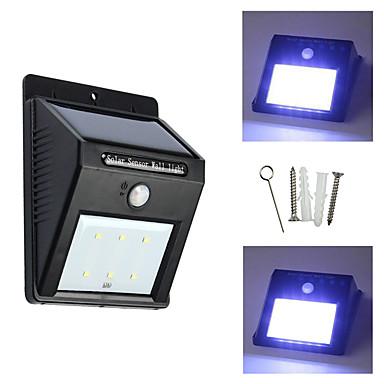 Açık Işıklar 6 LED