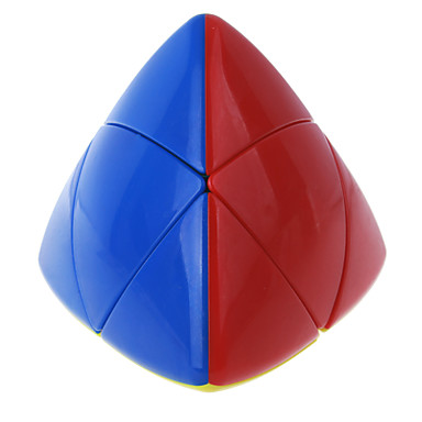 Kostka Rubika shenshou Pyramorphix Pyraminx 2*2*2 Gładka Prędkość Cube Magiczne kostki Puzzle Cube Prezent Classic & Timeless Dla