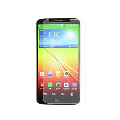 Displayschutzfolie für LG LG G2 PET 3 Stücke Ultra dünn