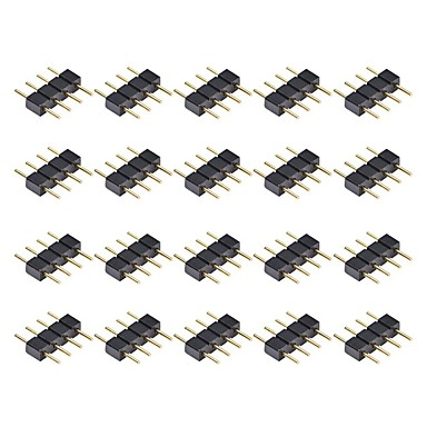1PC جودة عالية الديكور موصل كهربائي جهاز تحكم
