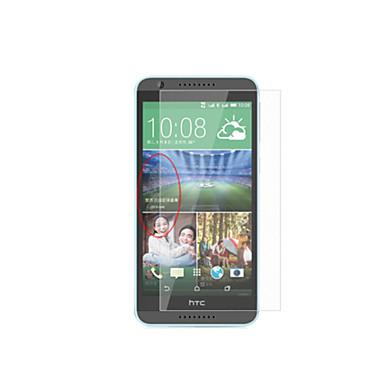 Screenprotector voor HTC HTC Desire 820 PET 1 stuks Ultra dun