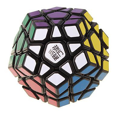 cubul lui Rubik Megaminx 3*3*3 Cub Viteză lină Cuburi Magice puzzle cub ABS An Nou Zuia Copiilor Cadou