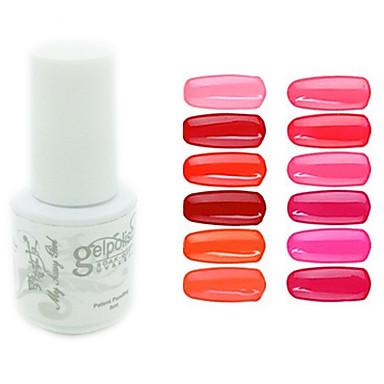폴란드어 UV 젤 네일 0.005 1 UV 색 젤 클래식 오래 지속 오프 만끽 일상 UV 색 젤 클래식 고품질
