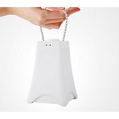 Inteligentne żarówki LED T 1 LED zintegrowany 800-1000 lm Naturalna biel Dekoracyjna 110-120 V 1 sztuka