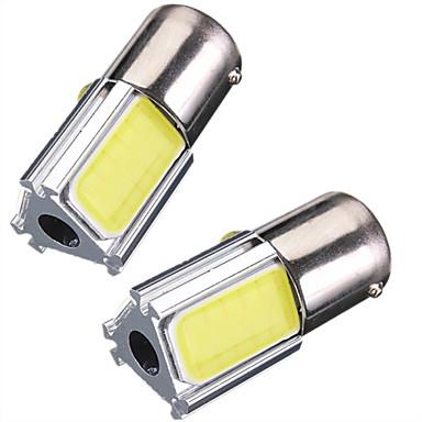 2 개 특수 자동차 안개 램프 18w 암 나무 열매 excelle 자동차 주도 브레이크 램프 자동차 방향 지시등