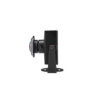 السلكية كاميرا صغيرة المكمل عدسة 800tvl 2.1mm الصغيرة الصوتية جوية الكاميرا الدوائر التلفزيونية المغلقة واسعة الزاوية 128 درجة