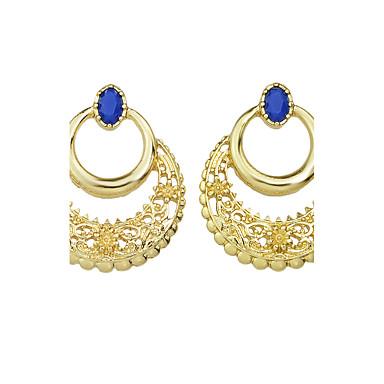 Damskie Kolczyki wiszące Stop Biżuteria Na Casual