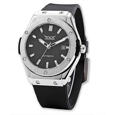 Bărbați ceas mecanic Ceas de Mână Ceas La Modă Mecanism automat Ceas Casual Piele Autentică Bandă Lux Vintage Casual Multicolor