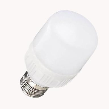E26/E27 Żarówki LED kukurydza G50 11 Diody lED SMD 2835 Dekoracyjna Ciepła biel Zimna biel 500lm 3000/6500K AC 220-240V