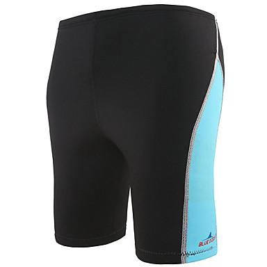 Bluedive Unisex 1.8mm Shorts Neopren Keep Warm Uscare rapidă Comfortabil Εξαιρετικά ελαφρύ ύφασμα Fără cusături Nailon Neopren Diving Suit