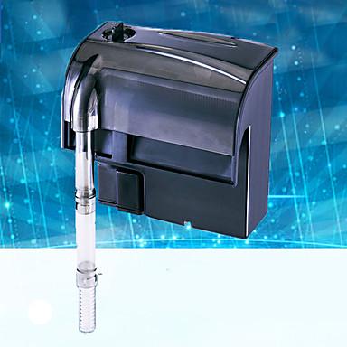 Acvarii Pompe de Apă Fără Sunet Plastic 220VV