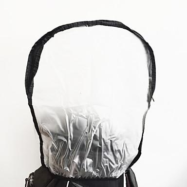 للجنسين Waterproof غطاء غولف للمطر مقاوم للماء يمكن ارتداؤها