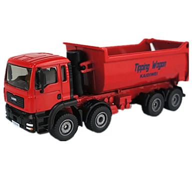Samochodziki do zabawy Zabawki Koparka Zabawki Wysuwany Ciężarówka Metal Plastikowy ABS Classic & Timeless Chic & Modern 1 Sztuk Dla