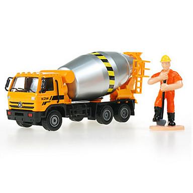 Samochodziki do zabawy Zabawki Koparka Zabawki Wysuwany Ciężarówka ABS Metal Plastikowy Classic & Timeless Chic & Modern 1 Sztuk Dla