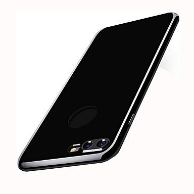 Varten Ultraohut Etui Takakuori Etui Yksivärinen Pehmeä TPU varten Apple iPhone 7 Plus iPhone 7 iPhone 6s Plus/6 Plus iPhone 6s/6