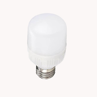 7W E26/E27 Becuri LED Corn T 12 led-uri SMD 2835 Decorativ Alb Cald Alb Rece 700-750lm 3000/6500K AC 220-240V