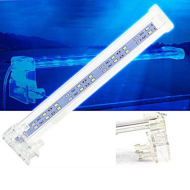 Ενυδρεία Φως LED Άσπρο Με Διακόπτη(ες) Λάμπα LED 220 VV