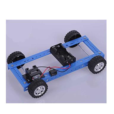 Παιχνίδια αυτοκίνητα Παιχνίδια ηλιακής τροφοδότησης Παιχνίδια Αυτοκίνητο Φτιάξτο Μόνος Σου Πλαστική ύλη Μεταλλικό Αγορίστικα Κομμάτια