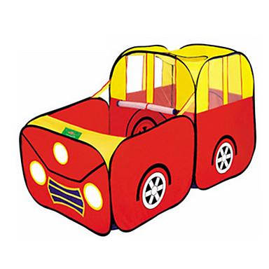 Namioty i tunele do zabawy / Samochodziki do zabawy / Zabawy w odgrywanie ról Jeleń Zabawne / XL Nylon Dla chłopców Dla dzieci Prezent