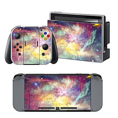 B-SKIN 任天堂 Switch/NS Αυτοκόλλητο Για Nintendo Switch,PVC Αυτοκόλλητο Φορητά Πρωτότυπες #