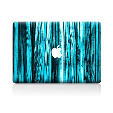 1 kpl Kalvotarra varten Naarmunkestävä Geometrinen Geometrinen printti Kuviointi PVC MacBook Pro 15'' with Retina MacBook Pro 15 ''