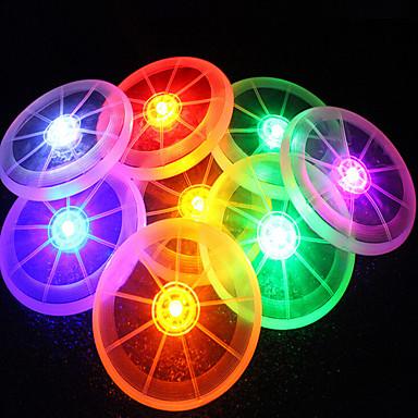Jucărie Pisică Jucării Cățel Jucării Animale Discuri Zburătoare Elastic Durabil Pentru animale de companie