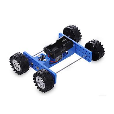 Zabawki solarne Zabawkowe samochody Zabawki Samochód Zabawne DIY Dla chłopców Sztuk