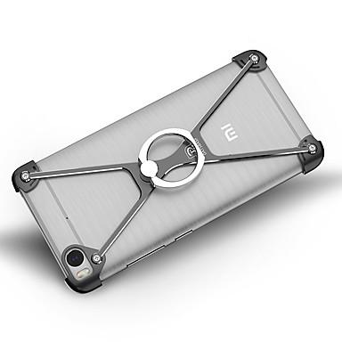 غطاء من أجل Xiaomi ضد الصدمات حامل الخاتم ممتص الصدمات لون الصلبة قاسي ألمنيوم إلى Xiaomi Mi 5 Xiaomi Mi 5s Xiaomi Mi 5s Plus