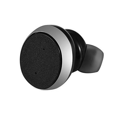 2017 νέα θόρυβος ακυρώνοντας το σχεδιασμό ασύρματο HD ήχο in-ear ακουστικό Bluetooth v3.0 στερεοφωνικό αυτί με μικρόφωνο σπορ για το