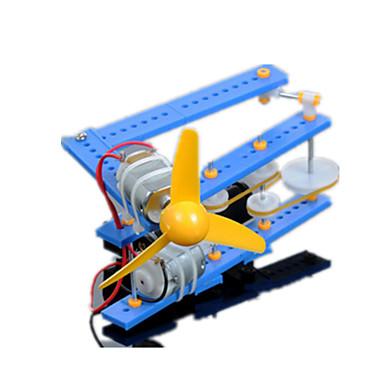 Zabawki solarne Model Bina Kitleri Zabawki Samochód Zabawne DIY Plastikowy Metal Dla chłopców Dla dziewczynek Sztuk