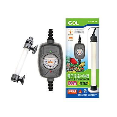Acvarii Radiaroare Control temperatură manual 50, 100W220VV