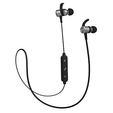 auriculare wireless langsdom L7 Bluetooth 4.0 căști de metal magnetic cu cască Bluetooth stereo de anulare a zgomotului pentru telefonul