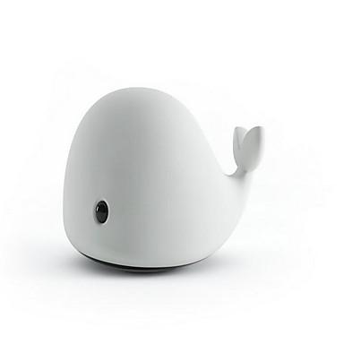 Gece aydınlatması LED Şarj Edilebilir Kompakt Boyut Küçük Boy - Şarj Edilebilir Kompakt Boyut Küçük Boy