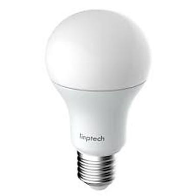 inteligent condus lumina E27 bec 220v cu telecomanda comutator Controll fără fir (linptech)
