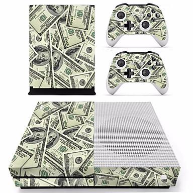 B-Skin Acțibild Pentru Xbox One S Noutate