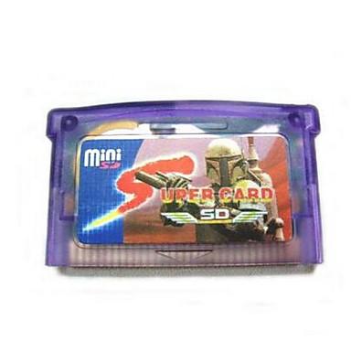 لا شيء بطاقات الذاكرة إلى نينتندو نينتندو 3DS الجديد GBC / GBA / GBASP / GBM ميني