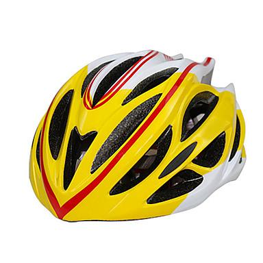 KUYOU Bike Helmet CE Ποδηλασία 27 Αεραγωγοί One Piece Βουνό Αθλητικά Youth PC EPS Ποδηλασία Βουνού Ποδηλασία Δρόμου Ποδηλασία Αναψυχής