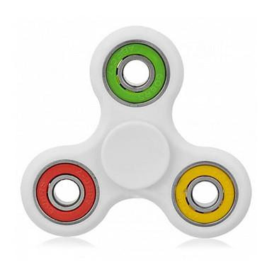 Fidget spinner -stressilelu hand Spinner Lelut Korkea nopeus Office Desk Lelut Killing Time Focus Toy Lievittää ADD, ADHD,