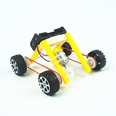 ألعاب العلوم و الاكتشاف ألعاب سيارة بلاستيك معدن 1 قطع