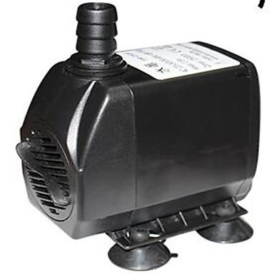 Acvarii Pompe de Apă Ne-Toxic & Fără Gust Eonomisire Energie Plastic 100-240VV